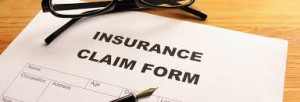 File Insurance Claims
