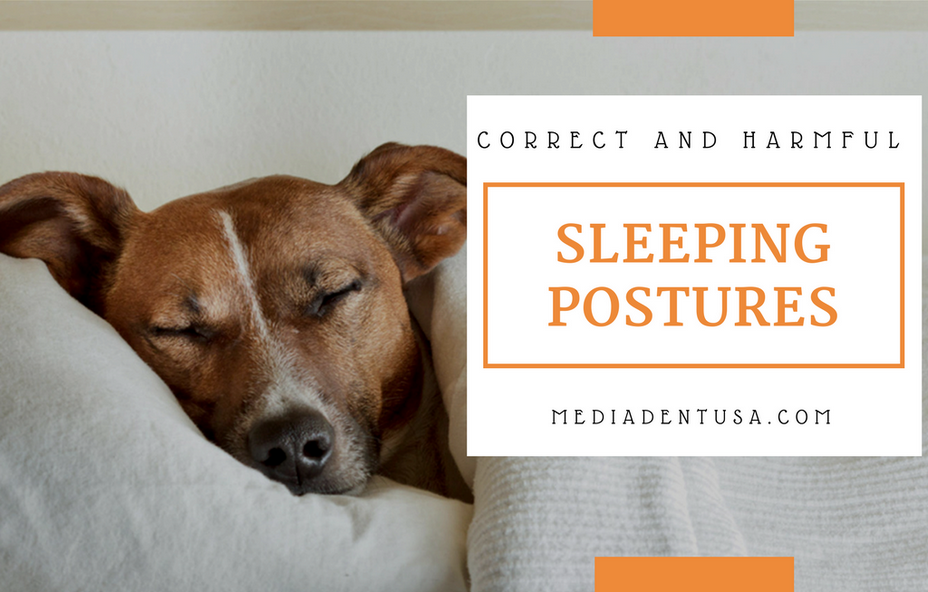 sleeping postures for good erection